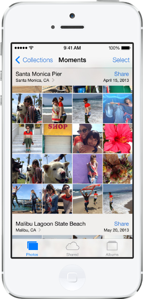 IOS7PhotoAlbums