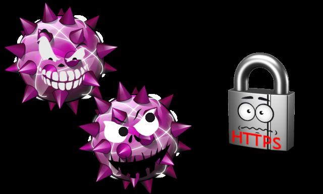 HTTPS-Trouble