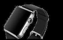 Apple Watch Leather Classic Wrist
