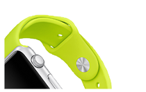 Apple Watch Silicone Wrist
