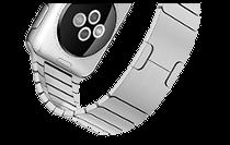 Apple Watch Steel Wrist