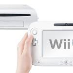 Wii U and controller unit