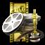 Movies-Oscar-icon-64